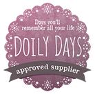 Doily Days Magazine