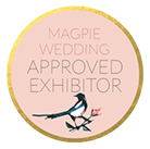 Magpie Approved Exhibitor