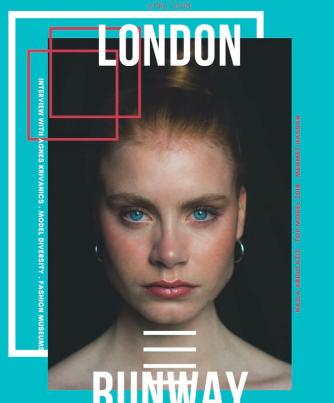 London Runway Magazine