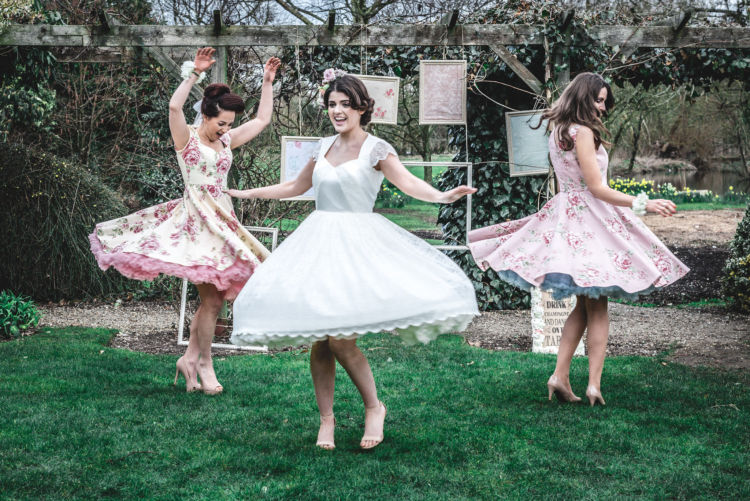Blog Feature: Whimsical Wonderland Weddings