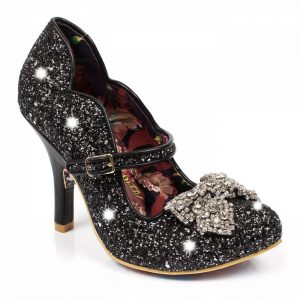 Shimmer Irregular Choice