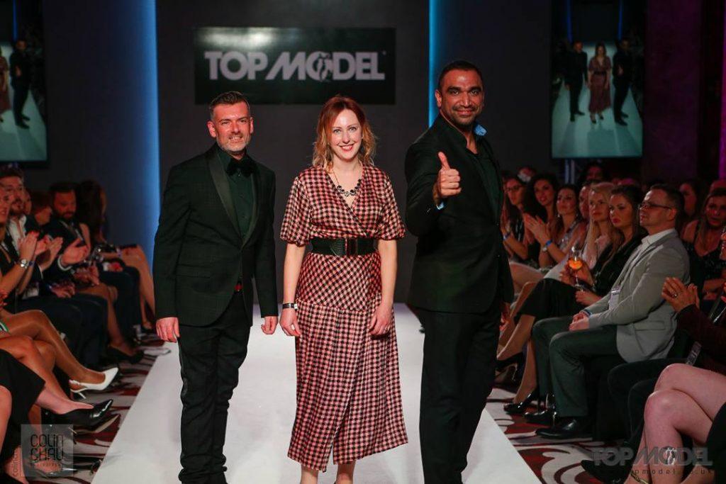 top model designers